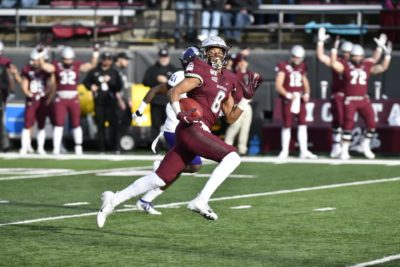 d1 fcs -wide receivers