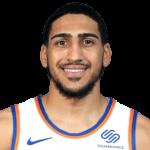 NBA Rookie Class 2020-21