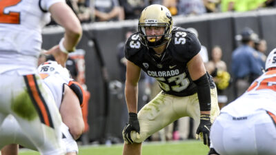 Top FBS College Linebackers